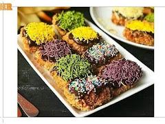 Resep Cara Membuat Pisang Nugget Crispy Sederhana