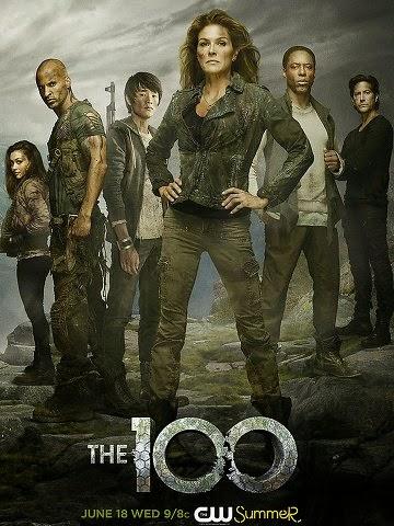 Les 100 - Saison 02