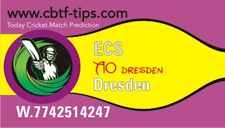 Who will win Today ECS match RCD vs BECC 11 July T10? Cricfrog