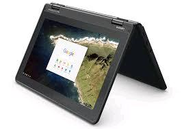 Lenovo Thinkpad 11e: Unbelievable? This cheap $140 Chromebook can turn into a tablet and it has 4GB RAM plus Intel HD Graphics