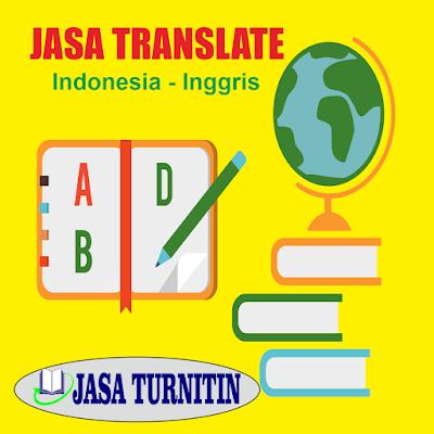 Jasa Translate Paling Murah Cepat di Denpasar