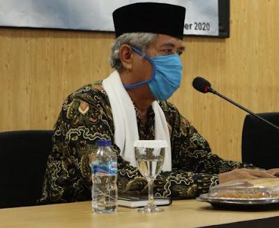 Terkait Marak Tempat Hiburan Malam di Kabupaten Serang, Ini Kata MUI