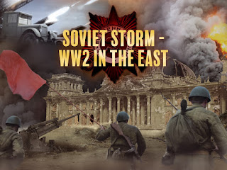 Serie documental Soviet Storm Online