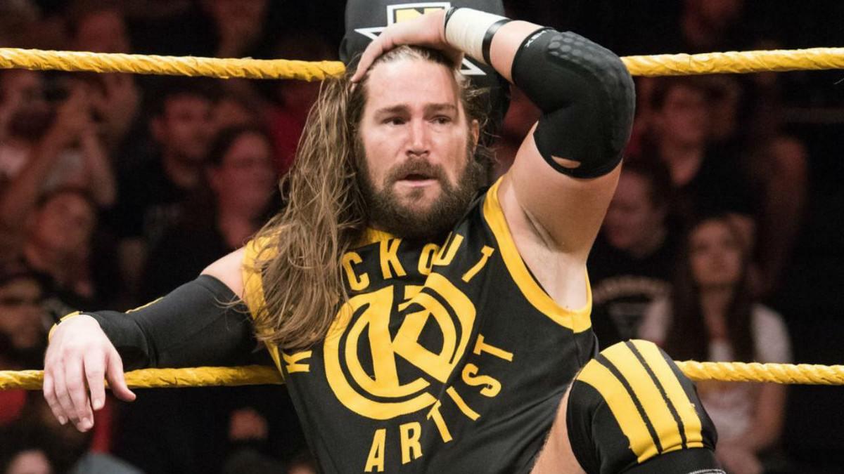 Chris Hero diz que o WWE NXT mudou seu propósito após iniciar seus shows semanais