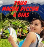 Excursion a Machu Picchu