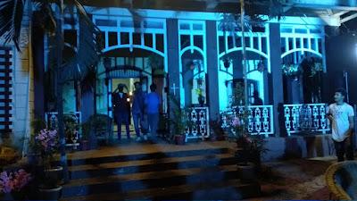 Bhootiyapa Web Series  Location Photo