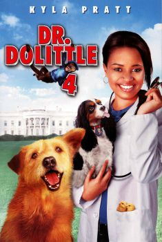 Dr. Dolittle 4 Torrent – WEB-DL 1080p Dual Áudio