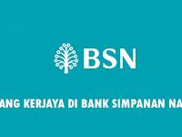 Jawatan Kosong Terkini di Bank Simpanan Nasional (BSN)
