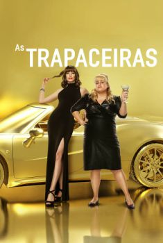 As Trapaceiras Torrent – BluRay 720p/1080p Dual Áudio