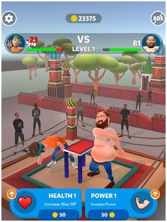 Download Slap Kings Mod Apk Terbaru