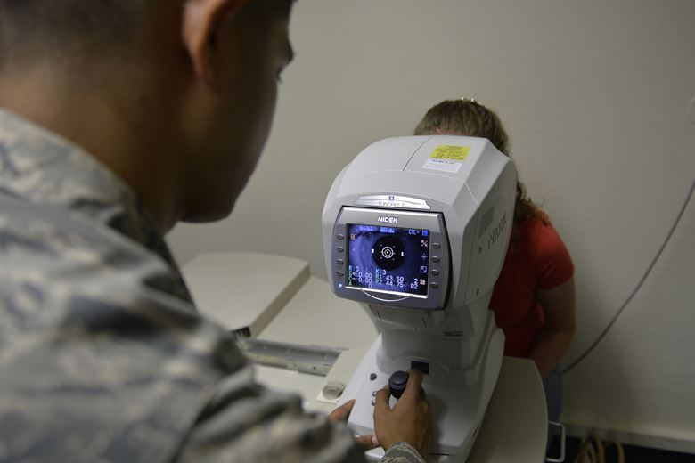 Things to Know About Baseline Eye Exam