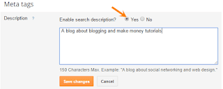 illustration of meta tags