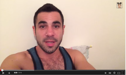 My name is Idan from Israel, and I want peace ! | IdanMatalon