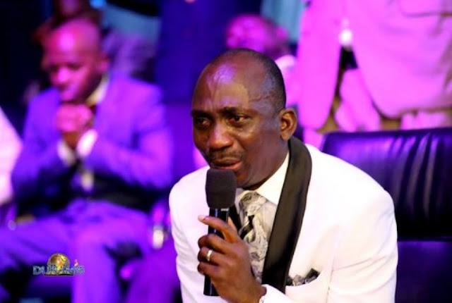 There Is Satanic Agenda To Eliminate Christianity From Nigeria – Paul Enenche