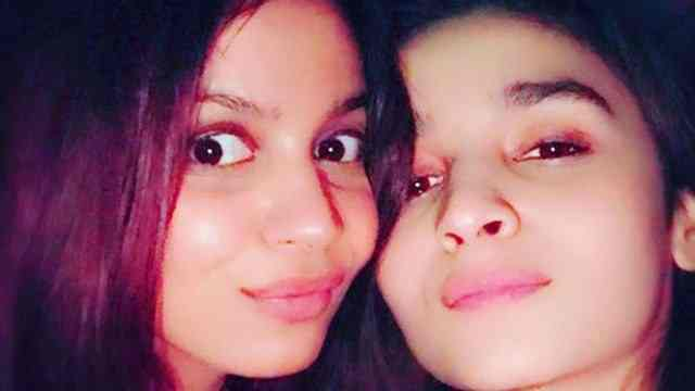 Alia Bhatt Apologizes to Sister Shaheen