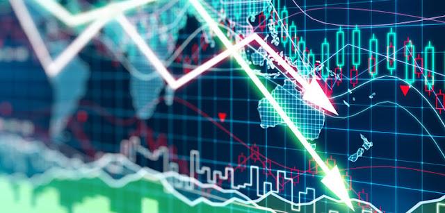 أسواق الأسهم تنخفض مع تحول فيروس كورونا إلى وباء -موقع عناكب الاخباري