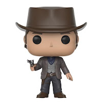 Pop! TV: Westworld – Teddy