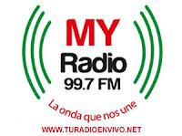 MY RADIO 99.7 FM - YANACOCHA