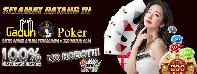 Situs Poker Terbaru yang tak Pernah Pelit Bonus dan Murah Tarifnya