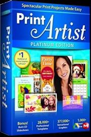Print Artist Platinum 24.00