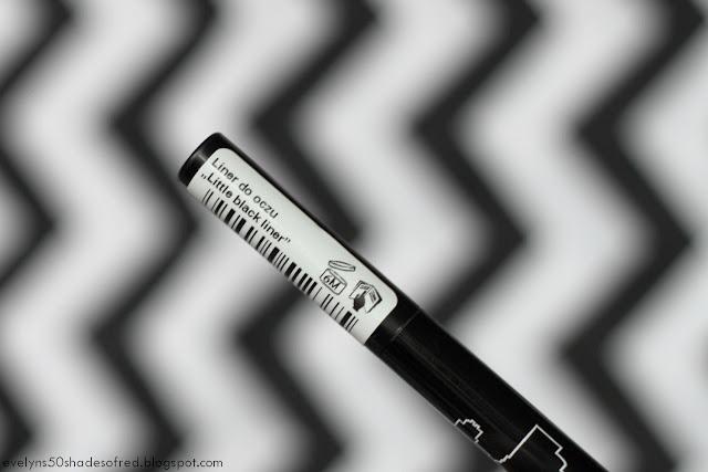 Kontigo Mystik Warsaw Eyeliner Little Black Liner