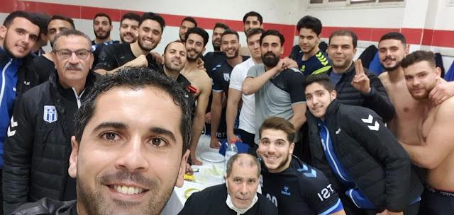 دربي المهدية : المكارم  يحسم المواجهة و ينتصر1-0 على اتحاد قصور الساف