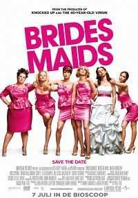 Bridesmaids (2011) Hindi Dual Audio Download 300mb