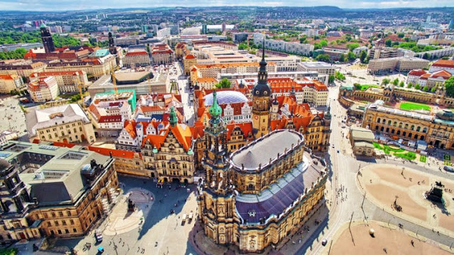 Dresden. Alemanha