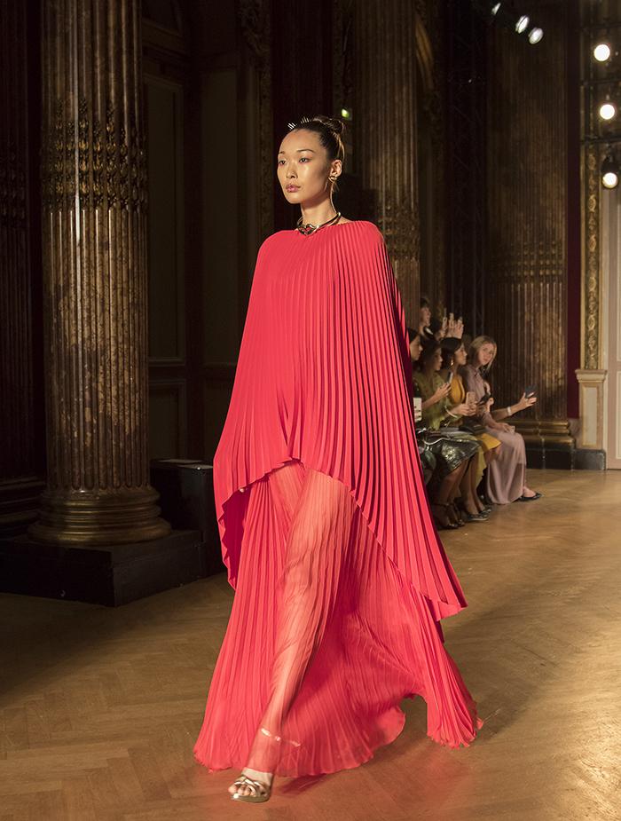 Design Art Magazine Paris Haute Couture Antonio Grimaldi S American Dream