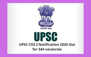 UPSC CDS 2 SYLLABUS DOWNLOAD