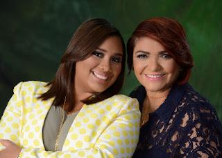 """Relanzan programa televisivo """"Infórmate con Ana Jiménez y Danylsa Vargas"""" por el canal 25"""