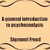 A general introduction to psychoanalysis  (1922) by Sigmund Freud, PDF book