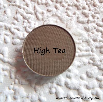 Mug  High Tea