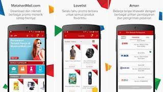 Aplikasi Toko Online Android Terbaik Dan Terpercaya