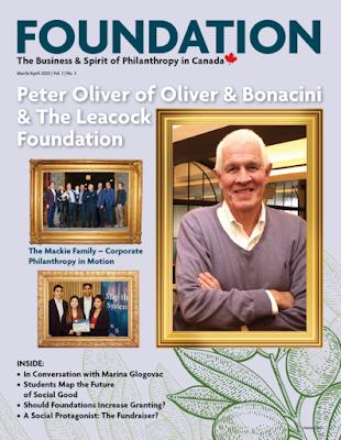 Foundation Magazine March/April 2020