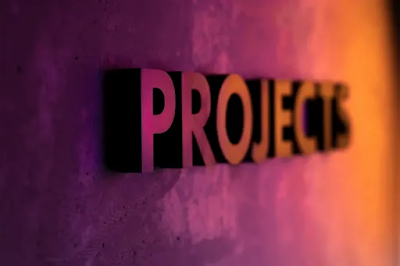 an image of project