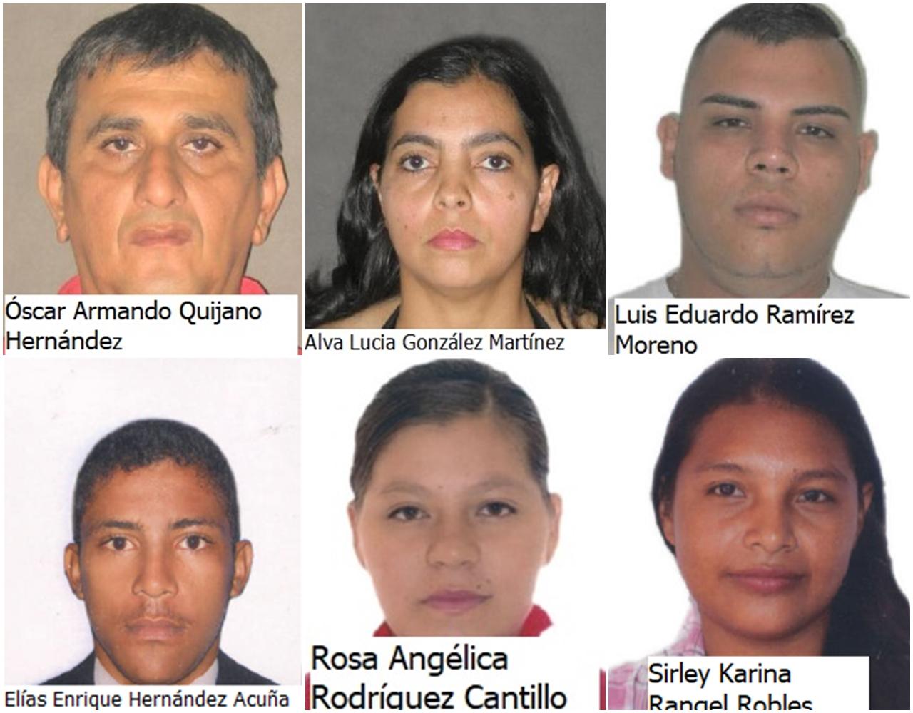 hoyennoticia.com, En Valledupar cayeron 'Los Pablito' dedicados a la extorsión