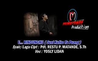 Lagu Toraja Lama