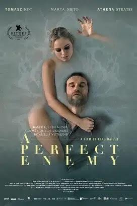 فيلم A Perfect Enemy 2020 مترجم اون لاين
