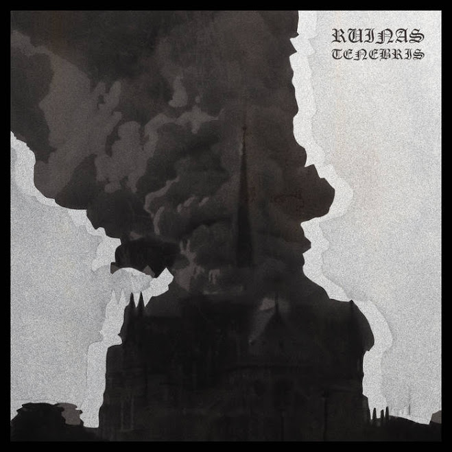 Ruinas - Tenebris (2020)