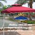 Dù lệch tâm che nắng che mưa tại Kon Tum giá rẻ cao cấp