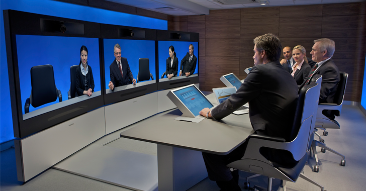 Hacker Breaks into Political Party's Video Conference System; Could Spy, too!