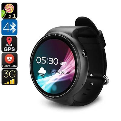 Smartwatch IQI I4
