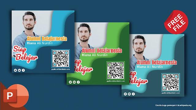 Download Twibbon .ppt : Download Kumpulan Twibbon Powerpoint Sekolah Gratis