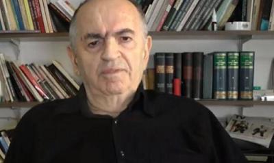 Έφυγε από τη ζωή ο δημοσιογράφος και συγγραφέας Λεωνίδας Χατζηπροδρομίδης