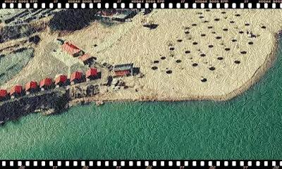 camping strand plaja Ghioroc Arad preturi