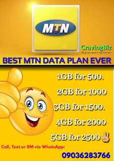 CravingBiz Data Solution