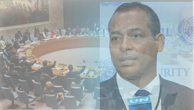 El Polisario pide formalmente la intervención de la ONU para que Marruecos detenga el narcotráfico y trata de personas en los territorios saharauis que ocupa