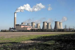 electricity-carbon