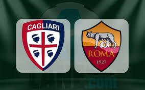 بث مباشر مشاهدة مباراة روما وكالياري اليوم